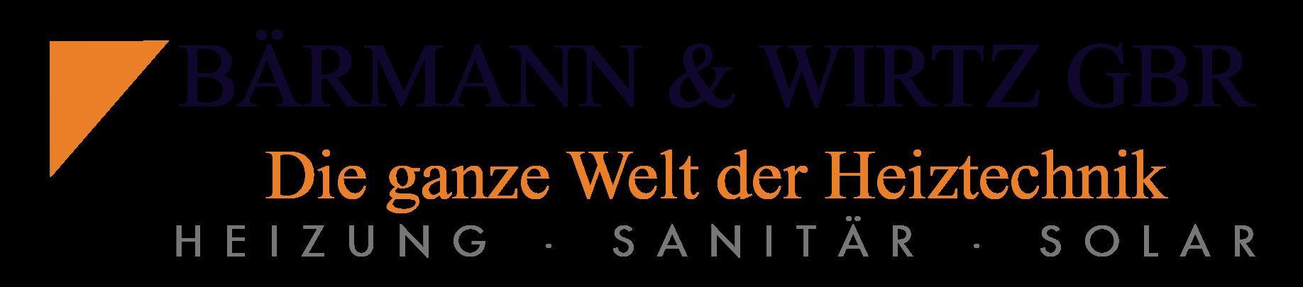 Bärmann und Wirtz